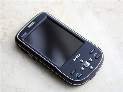 经典难再续夏新GPS智能N800仅1199