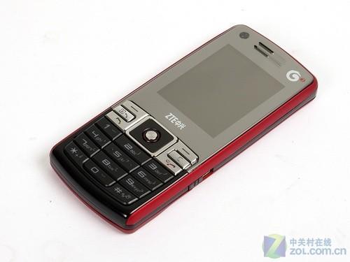 最实惠3G手机ZTE中兴U210今小降67元
