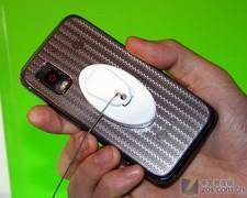打造最强OPhone产品 LG携GW880震撼亮相