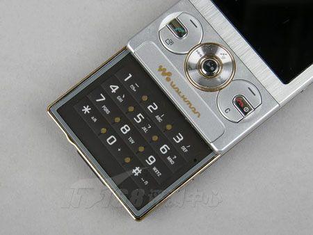 3G滑盖音乐机索尼爱立信W715小降100