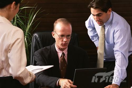 公司管理人员需求分析
