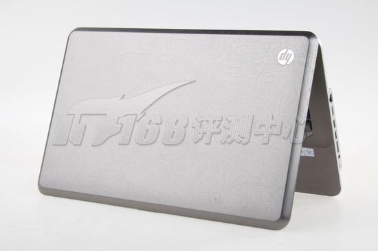 奢侈的笔记本惠普i7芯顶级本ENVY15评测
