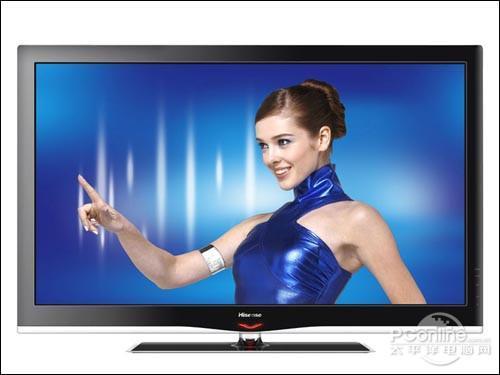 流媒体播放 19寸海信超薄LED电视1999图片