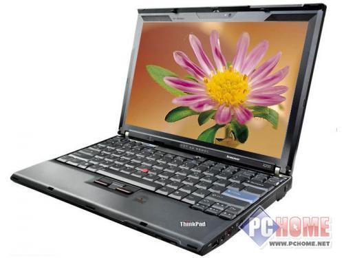 P8600低功耗芯ThinkPadX200s报价13000
