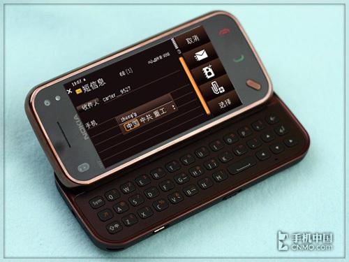 迷你新视界 诺基亚N97 mini首发评测