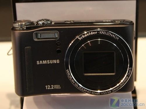 三星wb550相机_电子 > 10倍光学变焦 三星wb550售价仅1780元    三星的数码相机一直