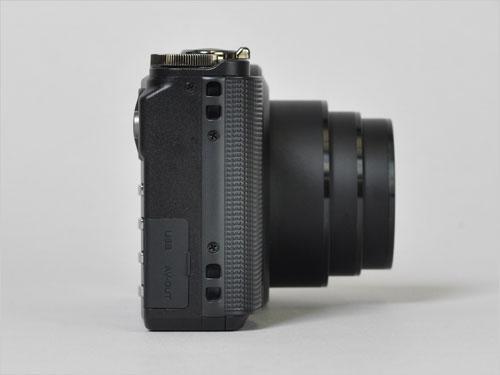 背照式CMOS高画质长焦DC理光CX3样张赏