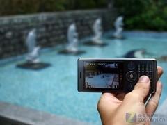LOMO风格拍照手机 OPPO P51促销1380元