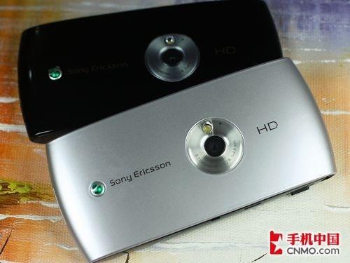 720P高清摄像 索尼爱立信U5i评测预告