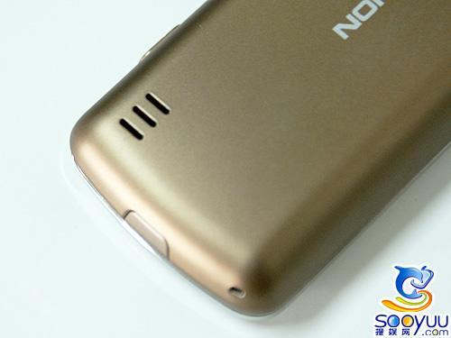 超值天翼3G滑盖诺基亚6316s手机评测