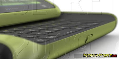 塞班3系统诺基亚1200万像素N98再曝光