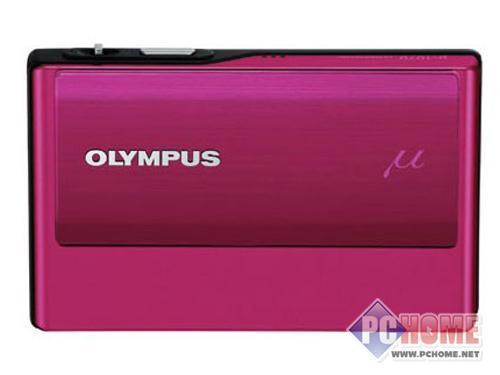 点击查看本文图片 奥林巴斯 μ1070 - 留下最冷的记忆千元级精品卡片机寻踪