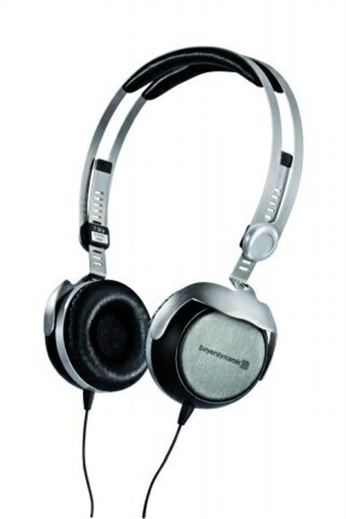 新技术普及 拜亚动力推T50p便携耳机图片