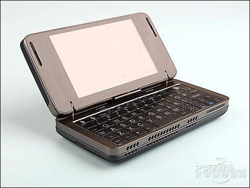 手机+上网本XP系统手机XPphone评测