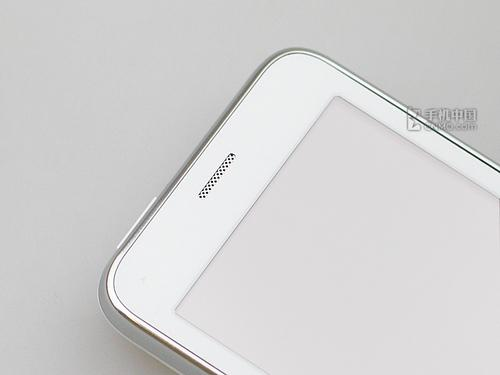 华硕M10手机美图-大屏触控 白色华硕智能导航机M10图赏