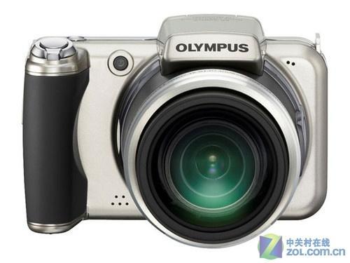 30倍光学变焦镜头奥林巴斯SP800仅售2499