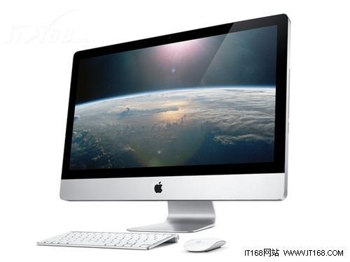 酷睿 21.5英寸苹果 iMac惊爆报价8450元_台式