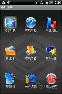 穿旗袍的Android多普达触屏A6388评测(3)