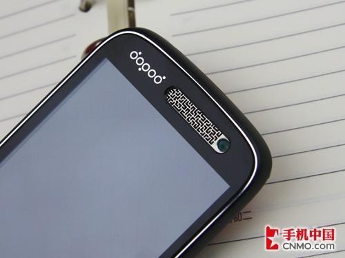 Sense界面中国风多普达天姿A6388评测(2)