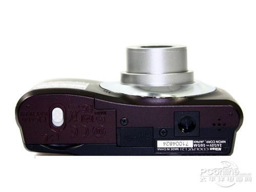 入门级卡片相机尼康L21最新价520元