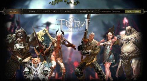 《TERA》将参展E3大展,韩服将正式运营