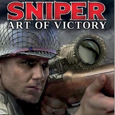 狙击手胜利的艺术