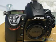 全画幅单反相机尼康D700最新价14980元