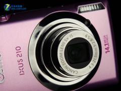 总有一款适合你八款市售主流卡片相机横评(3)
