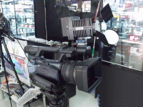 20倍光变+广角G镜头索尼2200E特价16400