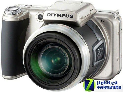30倍光变怪兽相机奥巴SP800仅2550元