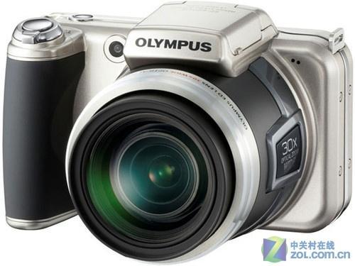 30倍光学变焦奥林巴斯sp800仅售2599元