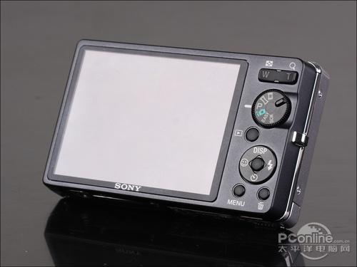 超高性价比广角卡片相机索尼W390评测