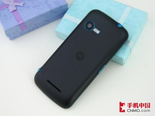 3.2英寸触摸屏摩托智能手机XT502评测(3)