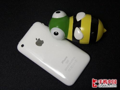 昔日经典再现 苹果iPhone 3G 8GB促销
