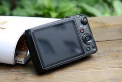 10倍光变24mm广角 卡西欧FH100售2490元