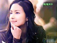 青春时尚动听旋律云霞紫OPPOA125评测(5)