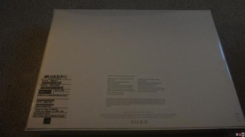 新苹果AIR有多强 13寸AIR开箱 WIN7测试图片 9819 500x281
