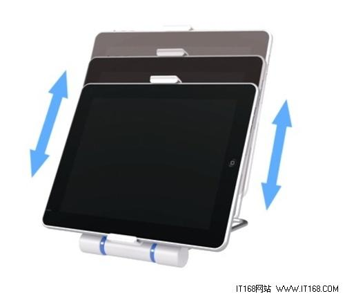 乐享iPadDEEPCOOLi-StandS3震撼上市