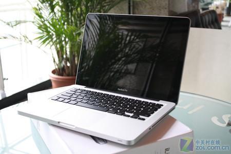 显卡升级 新版苹果Macbook Pro限量到货