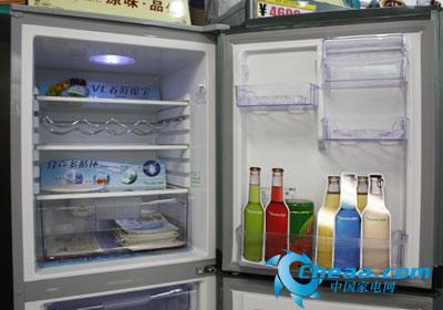 容声BCD-212YM三门冰箱-中高端产品发展快 国产三开门冰箱推荐
