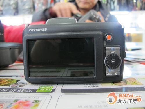 30倍光变镜头奥林巴斯SP800便携长焦