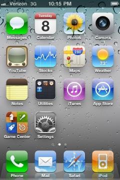 网络体验更加完美CDMA版iPhone4解析(5)