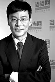 当当网联合总裁李国庆