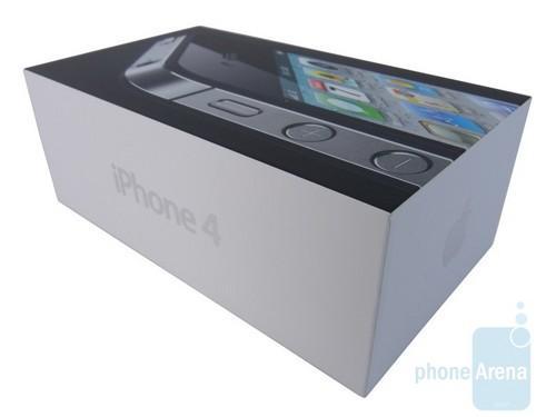 网络体验更加完美CDMA版iPhone4解析(2)
