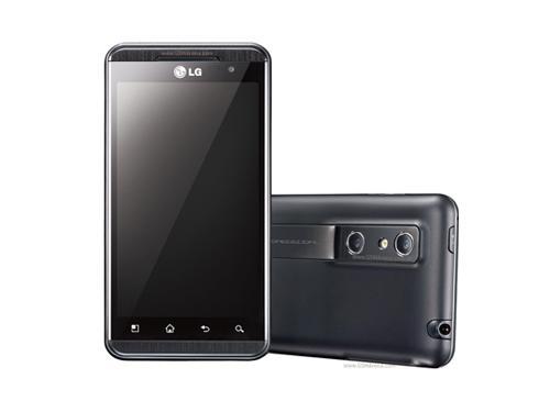 双摄像头首款3D手机 LG Optimus 3D解析