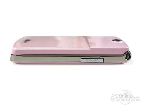 时尚可爱LG冰淇淋手机KF350卖799元
