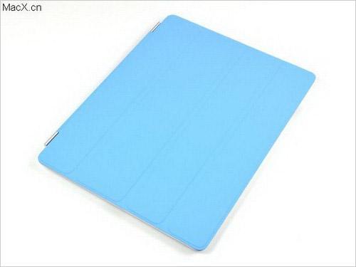 iPad2必备配件SmartCover详细拆解