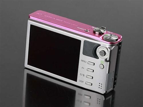 背照式CMOS专业卡片理光CX3售价1849元