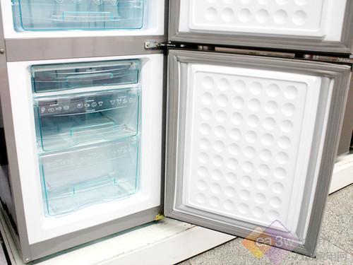 新飞节能系列 三门冰箱仅售2000元