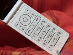 纯美大屏翻盖手机 OPPO U525促销1680元